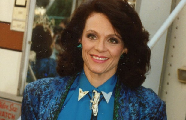 Valerie Harper talks about have 90 days to live