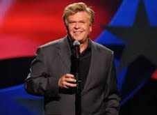 Ron White on deer hunting
