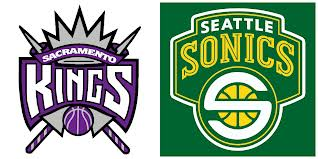 NBA says no sonics