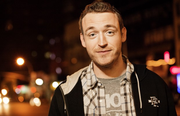 Dan Soder on his medium sex drive