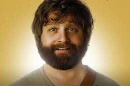 Zack Galifianakis on his body making feta cheese