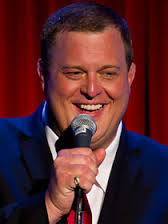 Billy Gardell on being happily married