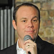 Tom Papa on dropping things