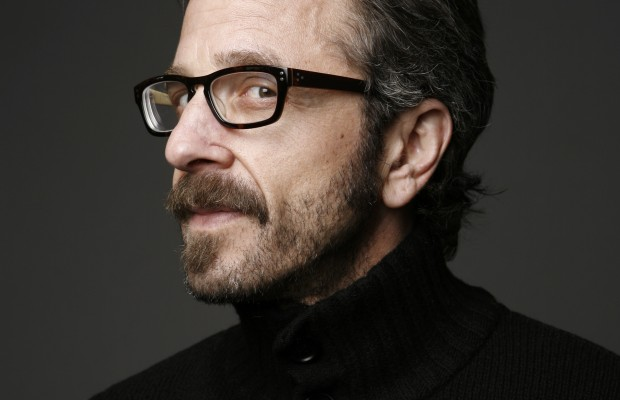 Marc Maron on wedding planning