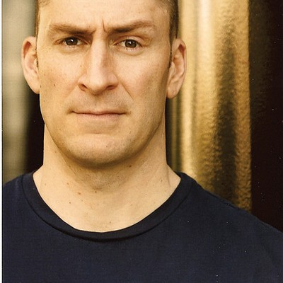 Ben Bailey on Google