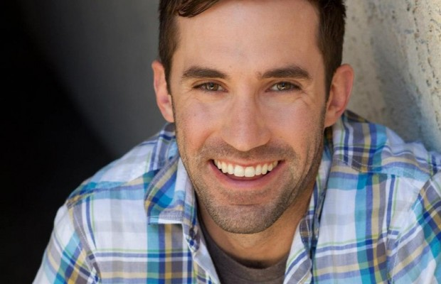 Michael Palascak on living with his parents