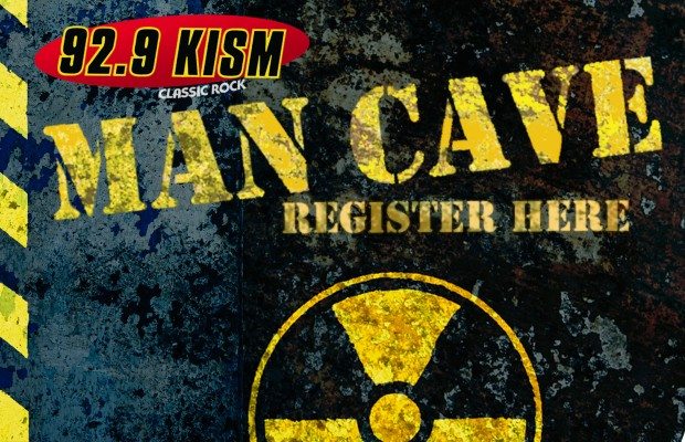 Register For the Ultimate Man Cave