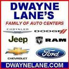 Dwayne Lane's North Cascade Ford, Saturday, 11a-2p