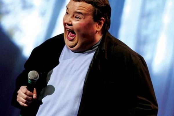 John Pinette on Bed, Bath, and Beyond