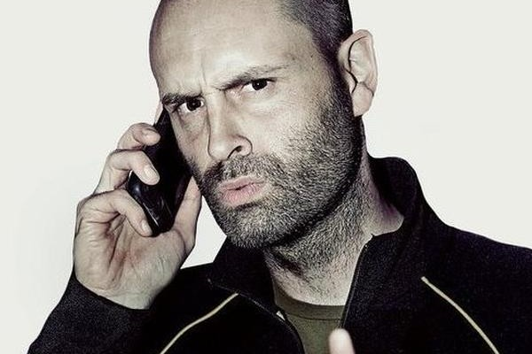Ted Alexandro on food and diets