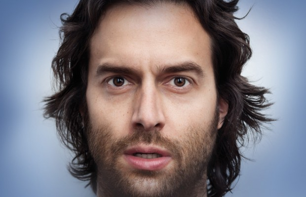 Chris D'Elia on not knowing what people are talking about