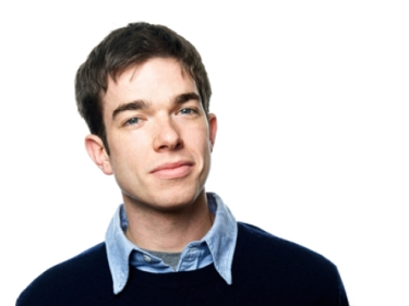 John Mulaney on being lonely and people at the movies