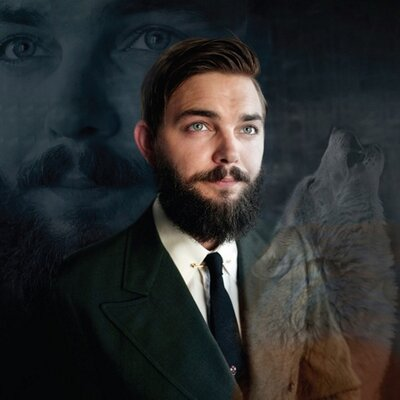 Nick Thune on spare change and cell phones