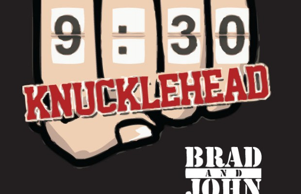 The 9:30 Knucklehead of the Week 7/25