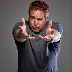 Gary Valentine on little kids on the phone